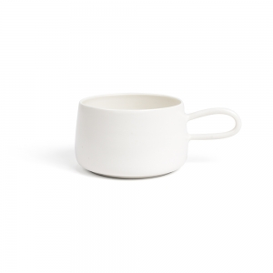 Coffee cup - Porcelain