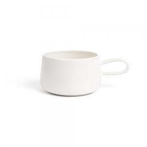 Tasse à café en porcelaine - Laurence Labbé