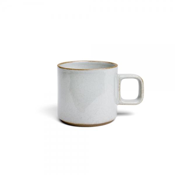 Low mug - noir