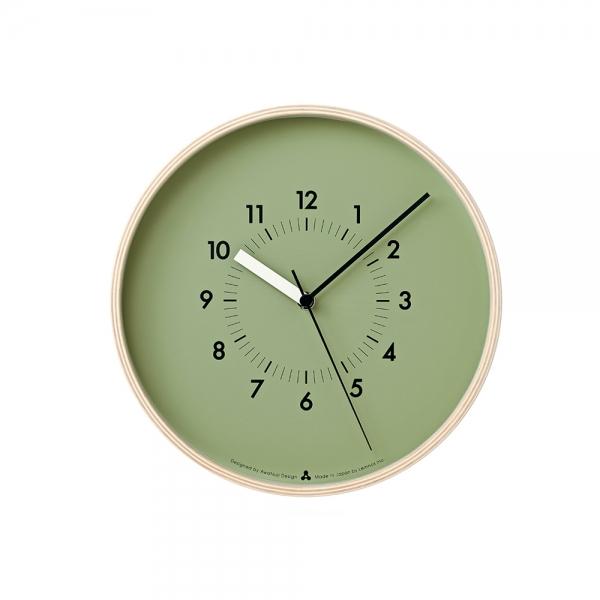 """""""Tower-clock"""" wall clock"""