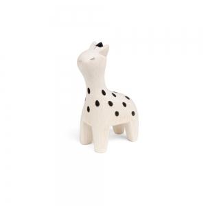 "Girafe en bois ""Pole Pole"" - t-lab"