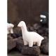 """Brachiosaure en bois """"Pole Pole"""" - t-lab"""