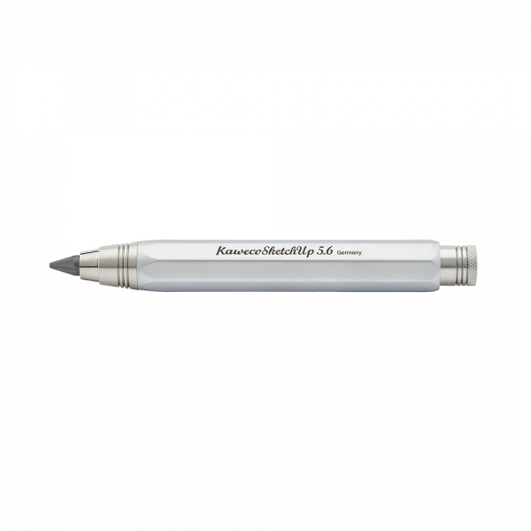 Sketch up pencil - Satin chrome
