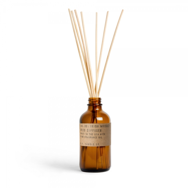 Diffuseur n°30 - Irish Whiskey - Pf Candle Co.