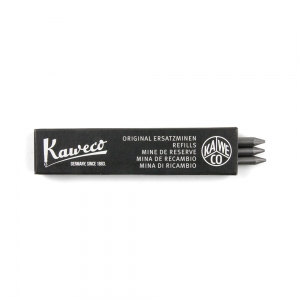 3 recharges pour Sketch Up - 5.6 mm / 5B - Kaweco