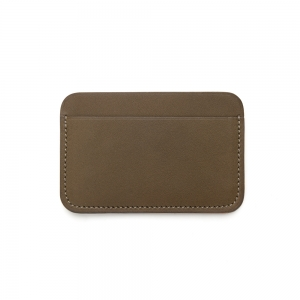 Card holder - Olive Baranil