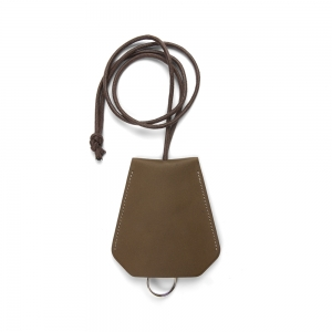 Key holder - Olive Baranil
