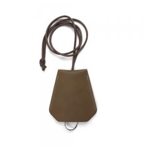 Porte-clefs cloche - Baranil Olive - Laperruque