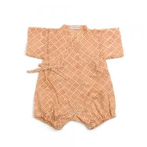 Jinbei bébé - Azuki - Aomamé