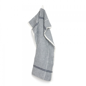 Méli kitchen towel - Grey