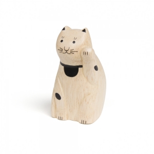 Porte-carte ENGIMON - Fortune Cat - T-LAB