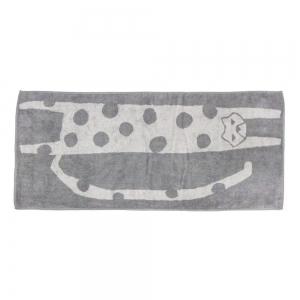 Hand towel - Leopard