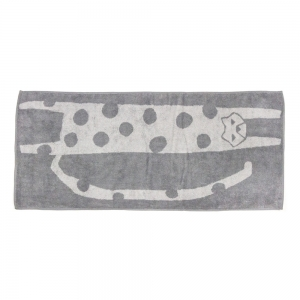 Serviette à main - Léopard - Yoshii towel