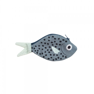 Case - Blue Bream