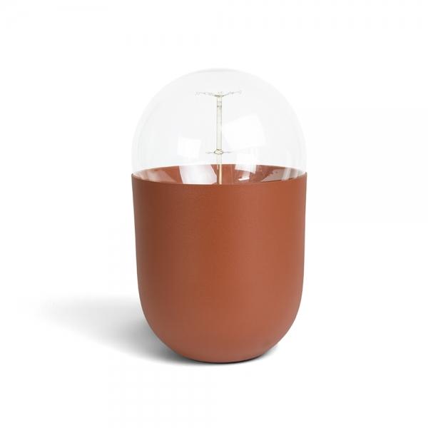 Lampe de table Coco - Terracotta - KOSKA