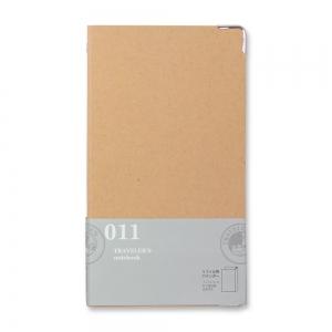 011 Classeur ( classique ) - Traveler's Notebook - Traveler's Company