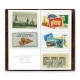 023 porte cartes adhésifs ( classique ) - Traveler's Notebook - Traveler's Company