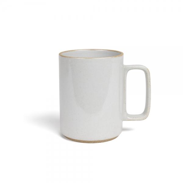 Mug gris émaillé - L - Hasami Porcelain