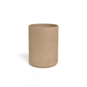 Pot à ustensiles - Gris