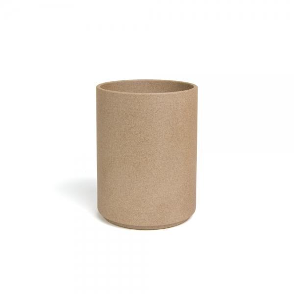 Pot ustensile - Gris - Hasami Porcelain