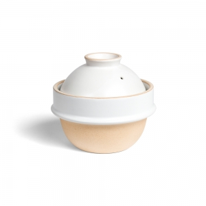 KAMACCO rice cooker - White