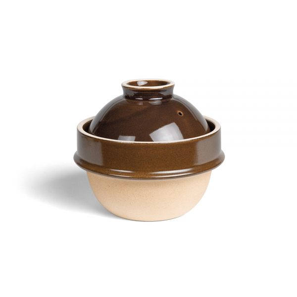 KAMACCO rice cooker - Brown