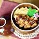 Kamacco cuiseur de riz - Marron - Tsukamoto