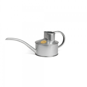 0.7L indoor watering can - Galvanized