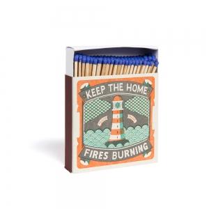 Matchbox - Home fires
