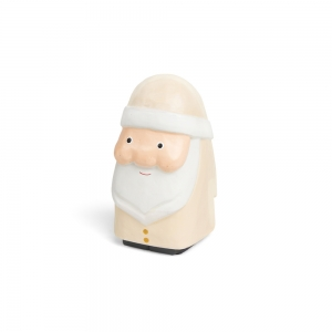 2018 limited edition Santa - Cream