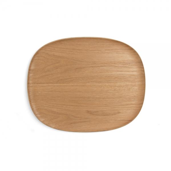 UNITEA - Non slip tray M