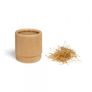 Boîte d'épingles - Plaqué or - Merchant & Mills