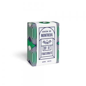 FRATERNITE - Organic soap with IPA beer