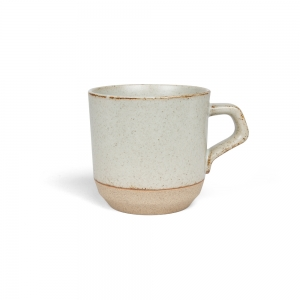 CERAMIC LAB Petit mug - Beige - Kinto