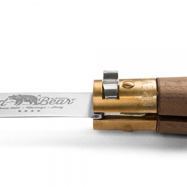 """Spartan Wood"" pocket knife"
