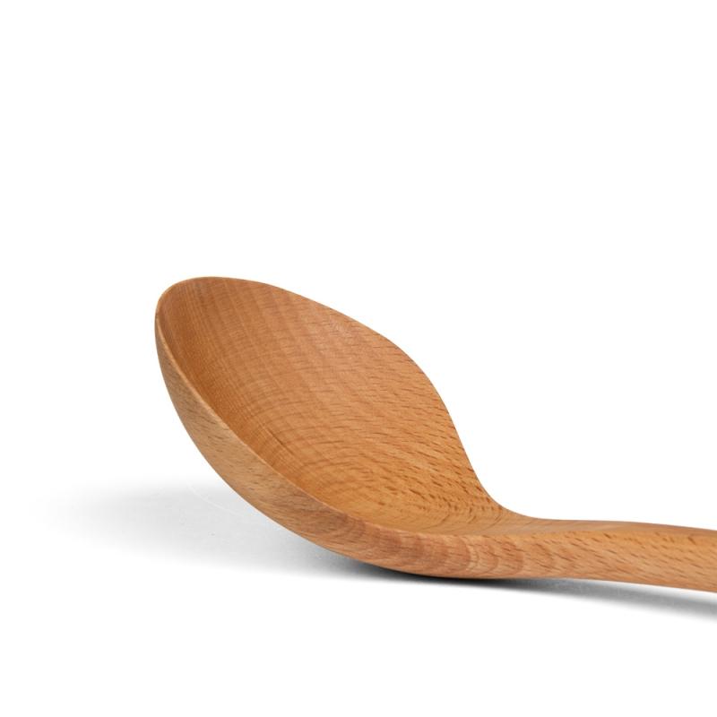 Wooden Ladle By Tougei Co At Maison Godillot