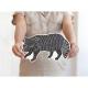 Maxi carte postale - Tigre -Kata Kata