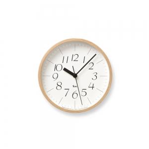 Horloge murale RIKI OPTIMA - S