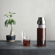 Capsule Cold Brew 1L - Stainless steel carafe
