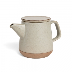 CERAMIC LAB teapot 500ml - Beige