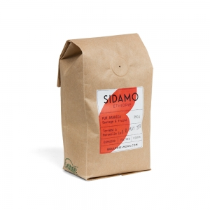 SIDAMO - Café Ethiopie - BRÛLERIE MÖKA
