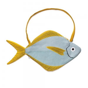 Shoulder bag for kid - Pompano