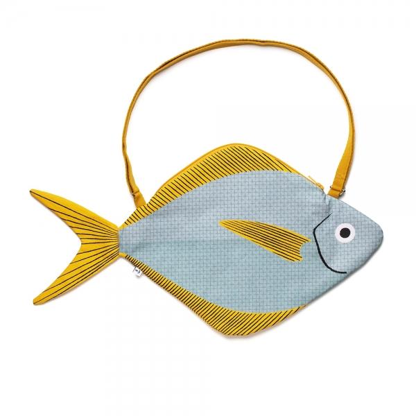 Shoulder bag for kid - Pompano