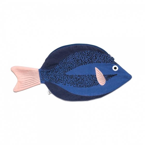 Case - Surgeonfish