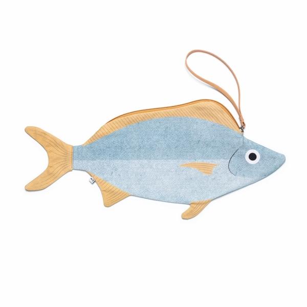 Handbag - Bonito fish