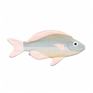 Case - Golden Threadfin Bream