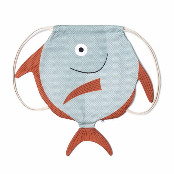 Backpack for kid - Opah