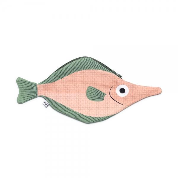 Case - Snipefish