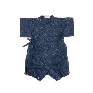 Jinbei bébé - Hibana nuit - AOMAMÉ