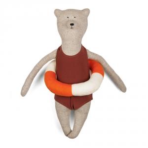 SIMONE - Bear at the sea